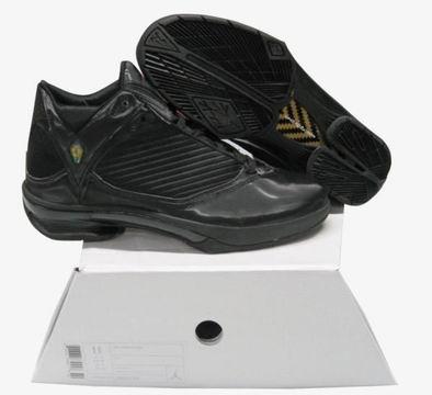 The Jordan 24