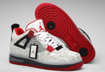9dcf1d9c5b54c6 The Air Jordan IV created a huge buzz in the market when it was released in  2005 because it was the first Jordan shoe that featured a laser-etched  design ...