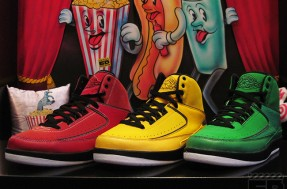 Air Jordan 2 Retro QF Candy Pack is Out!  140b571cab
