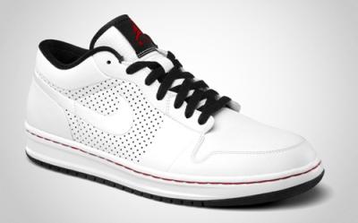 new styles 0fe40 0375a The Air Jordan Alpha 1 ...