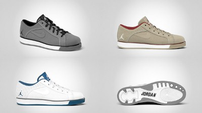 a1d4c787fafe Three Colourways of Jordan Sky High Retro Low Coming Out!