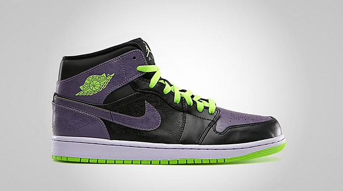 Air Jordan 1 Mid All Star
