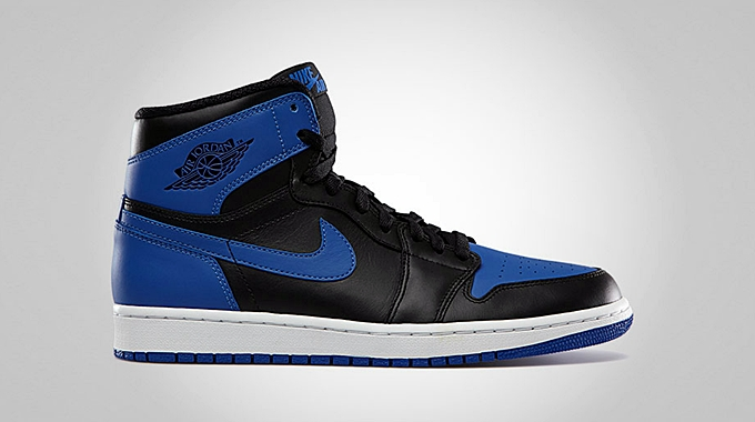 Air Jordan 1 Retro High OG Varsity Royal