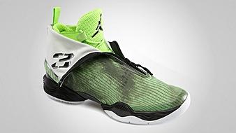 Air Jordan XX8 All Star Green Camo 2