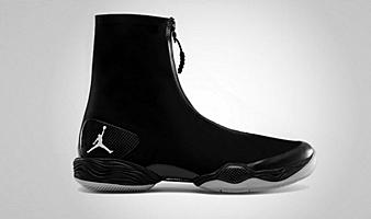 Air Jordan XX8 Black White Electric Green