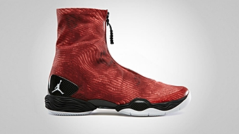 Air Jordan XX8 Red Camo