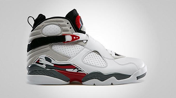 Air Jordan 8 Retro Bugs Bunny