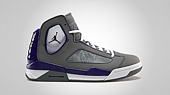 Jordan Flight Luminary Grey Grape