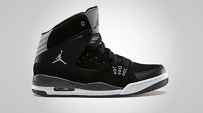 Jordan SC-1 Black Wolf Grey Light Graphite