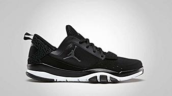 Jordan Trunner Dominate 1.5 Black Dark Grey