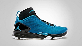 Jordan Trunner Dominate Pro Neo Turquoise Black White