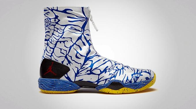 Air Jordan XX8 Do The Right Thing