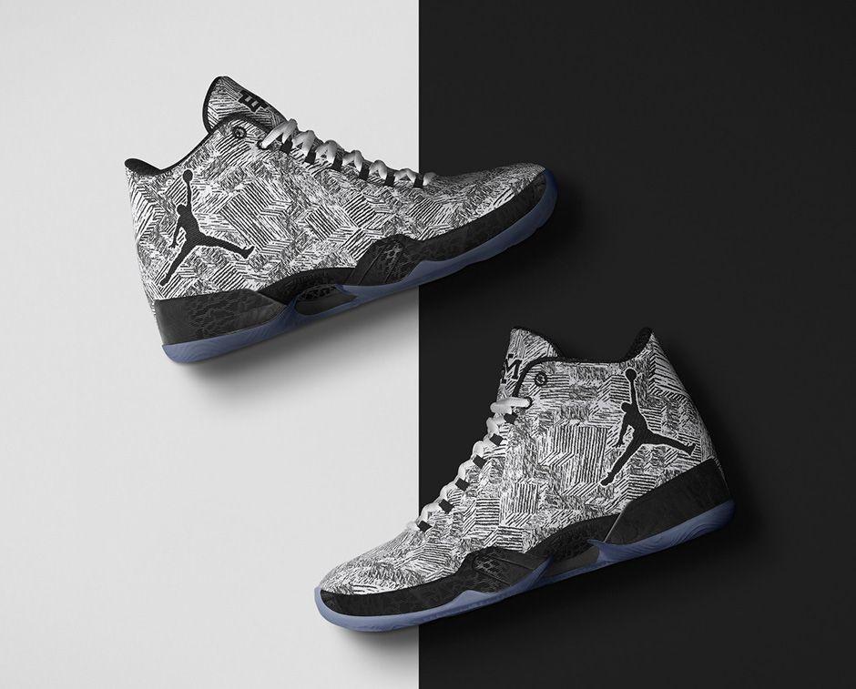 Air Jordan XX9ss