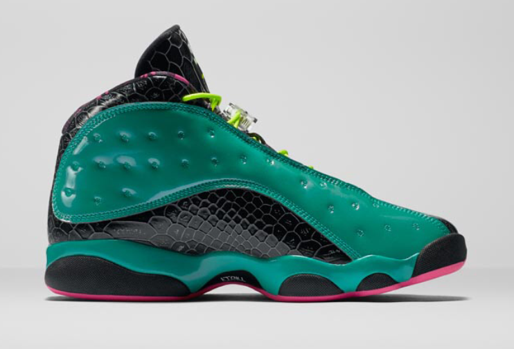 Air Jordan 13 Doernbecher