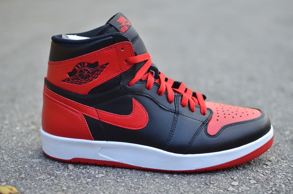 2317571bcdee Air Jordan 1.5 Bred – November 21st