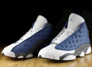 Air Jordan 13 Retro New Colours Out This Friday