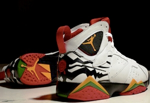 Air Jordan 7 Retro Premio Coming This Friday