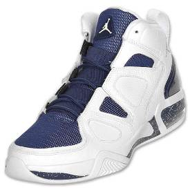 Jordan Ol'School IV Coming Out This Month