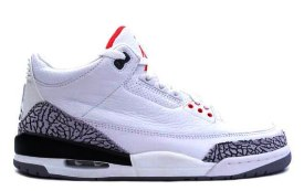 Air Jordan 3 Retro OUT Today!