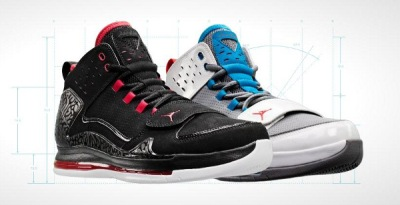 Jordan Evolution '85: A Sure Favorite in the Market This January