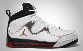 Two New Editions Jordan Flight TR '97 OUT this February!