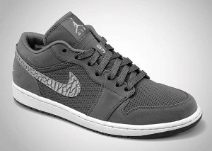 Looking For a Low Top Classic Shoe Check This Out