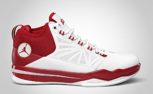 Red Jordan CP3 IV Making Waves in the Market