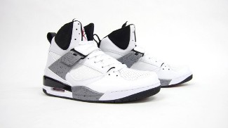 First Jordan Flight 45 High for 2011 Already Out in the Market!