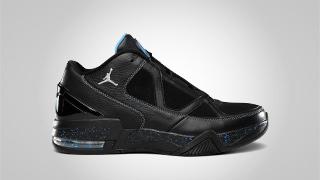 Two More Jordan Ol'School IV Low Hit Shelves!