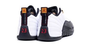 Air Jordan 12 Retro Low Now Out!