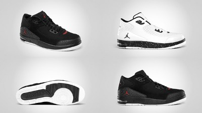 Two New Colourways of Jordan After Game Available This May!