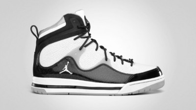 Jordan Flight TR '97 to Take Off Again This May!