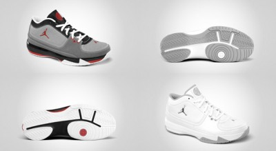 Two New Jordan Team ISO Low Hitting the Market This April!