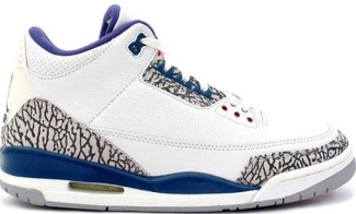 Air Jordan III Retro Out Today!