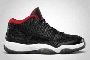 Another Air Jordan 11 Retro Now Available!