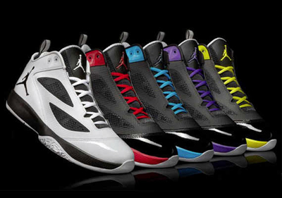 Air Jordan 2011 Q Flight Now Out!