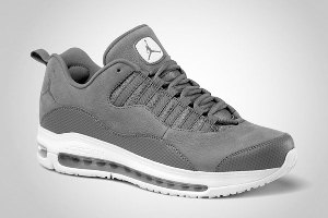 Cool Grey Jordan CMFT Air Max 10 Out in the Market!