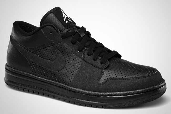 A New Air Jordan 1 Alpha Low Slated this August