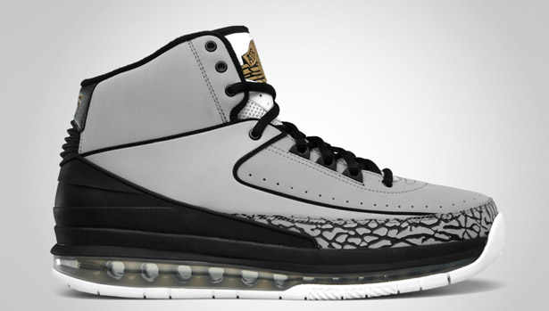 Another Air Jordan 2.0 To Be Released Today!