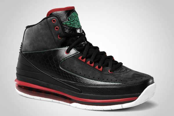 """Gucci"" Air Jordan 2.0 Out Today!"