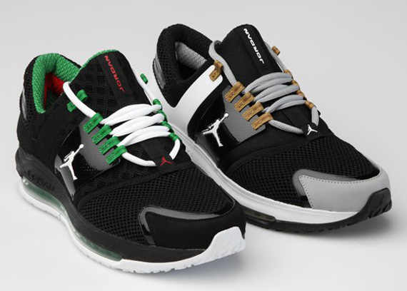 Another Jordan Alpha Trunner Max Hitting Stores Today!