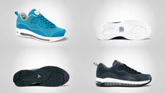 Two New Colourways of Jordan CMFT Air Max 10 Lined-Up This August!
