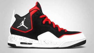 Jordan Courtside Set to Debut This August!
