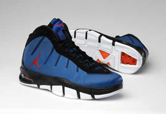 """""""Knicks"""" Edition of Jordan Melo M7 Advance Now Out!"""