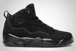 JB to Release All-Black Jordan TC This August!