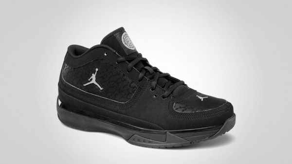 New Jordan Team ISO Low Out This August!