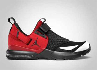 Bulls-Style Jordan Trunner 11 LX Hitting Stores This Month!