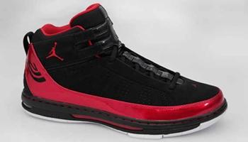 Joe Johnson's Air Jordan 12 Circulating in the Market!