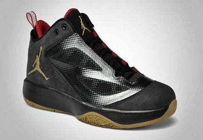 "Air Jordan 2011 Q Flight ""Year of the Rabbit"" Edition Released!"