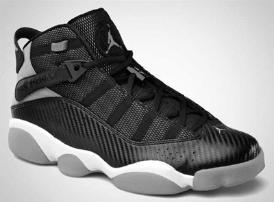 "Jordan 6 Rings ""Carbon Fiber"" Now Out!"